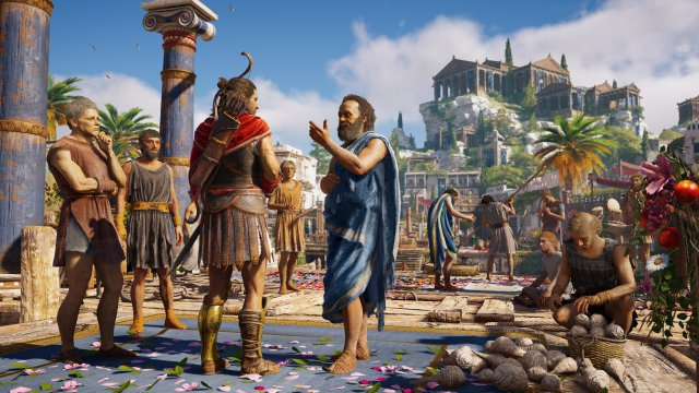 Assassin's Creed Odyssey immagine 210403