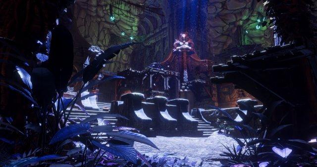 Underworld Ascendant immagine 209893