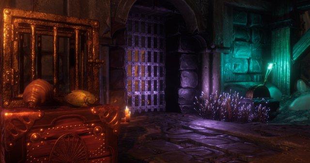 Underworld Ascendant immagine 209900