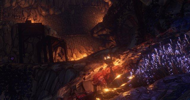 Underworld Ascendant immagine 209902