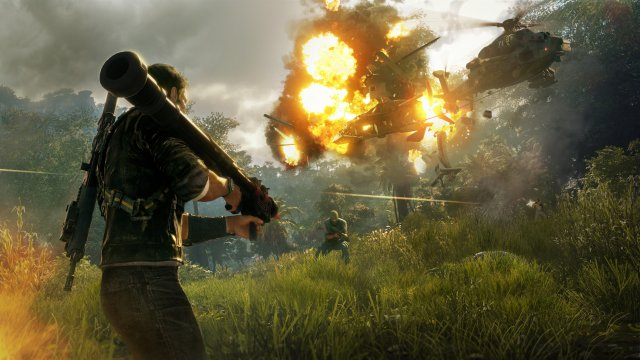 Just Cause 4 - Immagine 210146