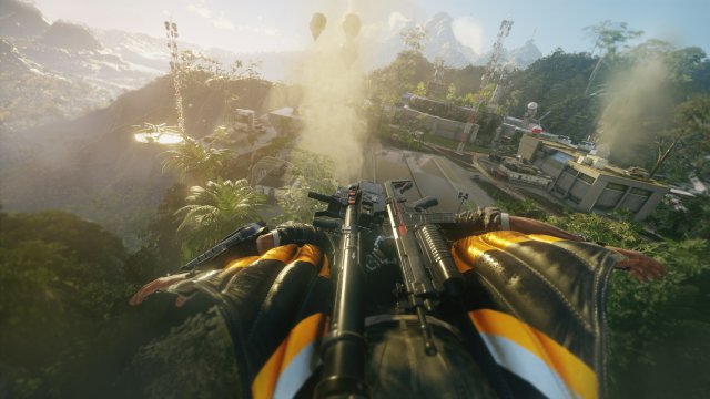 Just Cause 4 immagine 210156