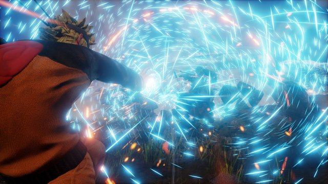 Jump Force: Unite to Fight - Immagine 210197