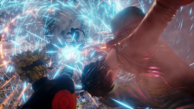 Jump Force: Unite to Fight - Immagine 210209