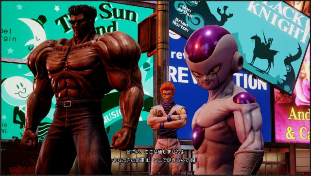 Jump Force: Unite to Fight - Immagine 211590