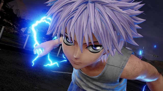 Jump Force: Unite to Fight - Immagine 211605