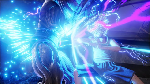 Jump Force: Unite to Fight - Immagine 211611