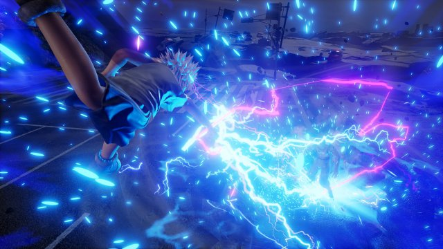 Jump Force: Unite to Fight - Immagine 211623