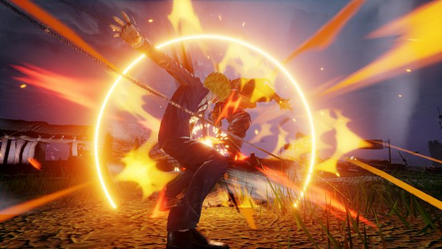 Jump Force: Unite to Fight - Immagine 211629
