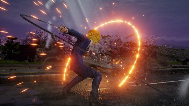 Jump Force: Unite to Fight - Immagine 211632