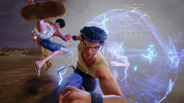 Jump Force: Unite to Fight - Immagine 211647