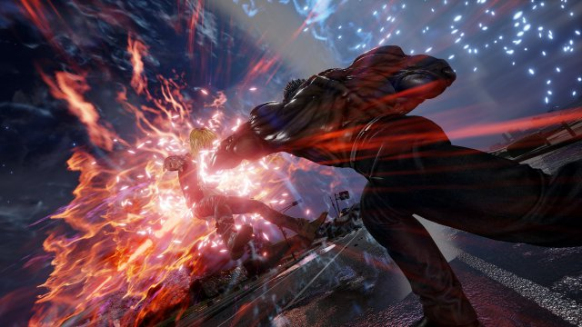 Jump Force: Unite to Fight - Immagine 211656