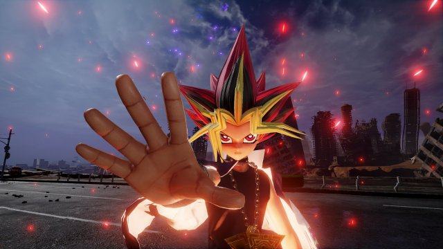 Jump Force: Unite to Fight - Immagine 211659
