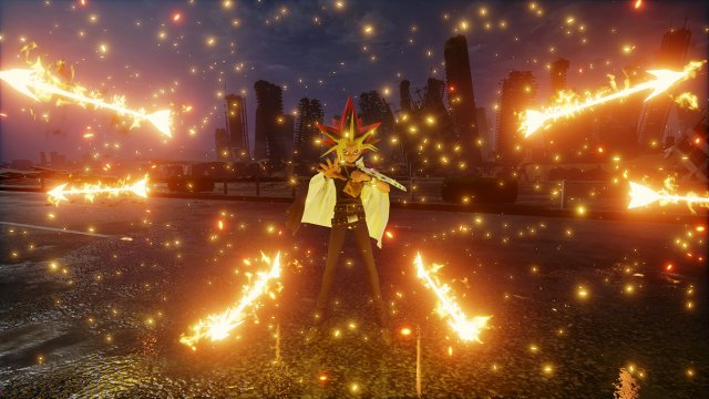 Jump Force: Unite to Fight - Immagine 211662