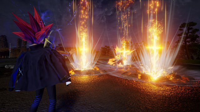 Jump Force: Unite to Fight - Immagine 211665