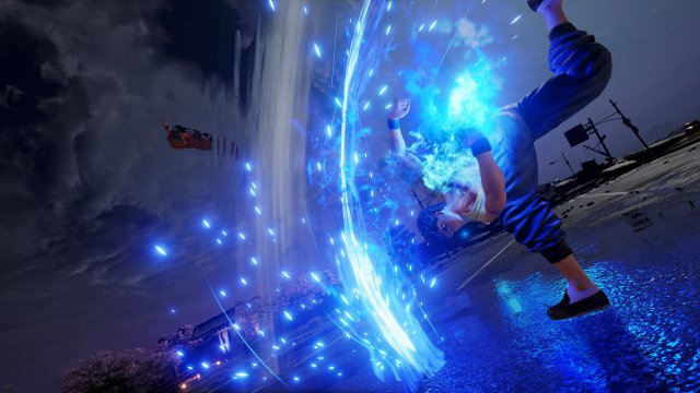 Jump Force: Unite to Fight - Immagine 211680