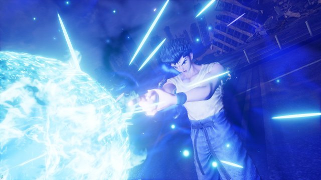 Jump Force: Unite to Fight - Immagine 211683