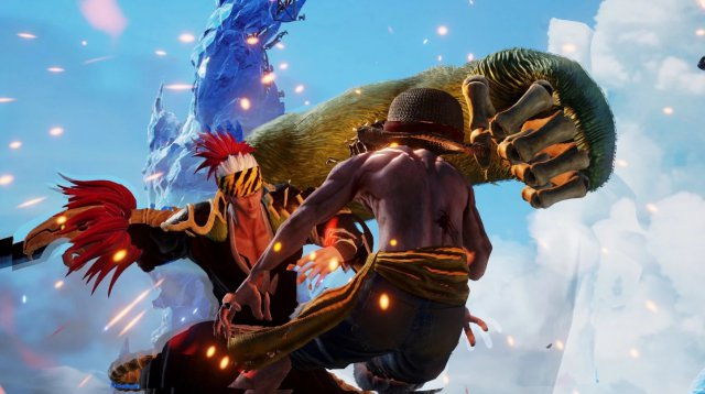 Jump Force - Immagine 213713