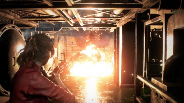 Resident Evil 2 Remake - Immagine 210917