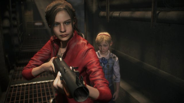 Resident Evil 2 Remake - Immagine 210923