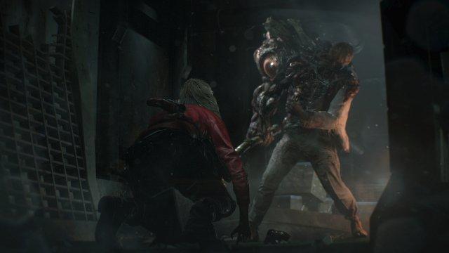 Resident Evil 2 Remake - Immagine 210926