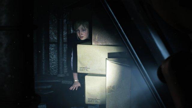 Resident Evil 2 Remake - Immagine 210929