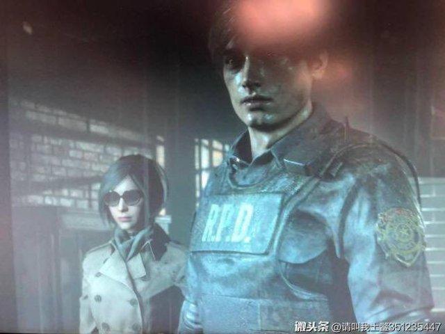Resident Evil 2 Remake - Immagine 211075