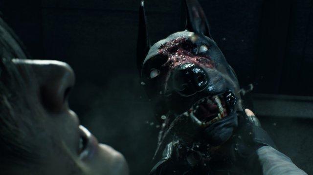 Resident Evil 2 Remake - Immagine 211482