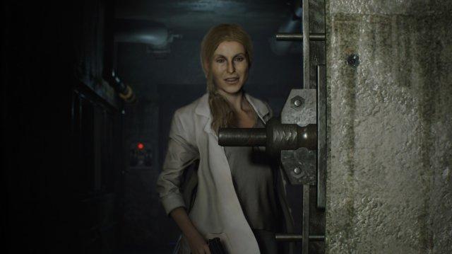 Resident Evil 2 Remake - Immagine 211494