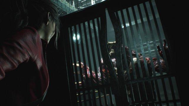 Resident Evil 2 Remake - Immagine 211500