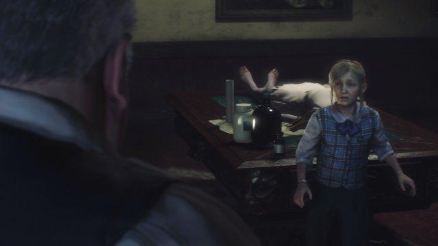 Resident Evil 2 Remake - Immagine 211509