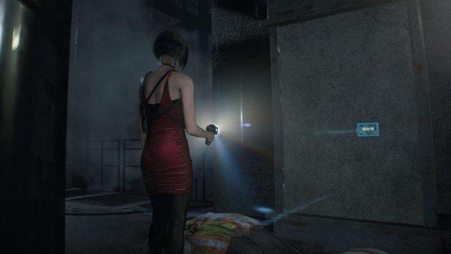 Resident Evil 2 Remake - Immagine 213157