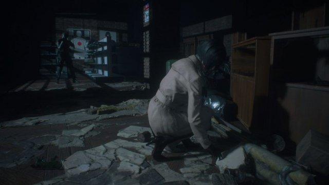 Resident Evil 2 Remake - Immagine 213163