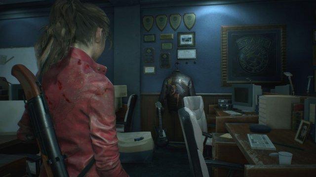 Resident Evil 2 Remake - Immagine 213166