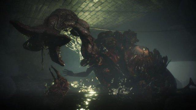 Resident Evil 2 Remake - Immagine 213172