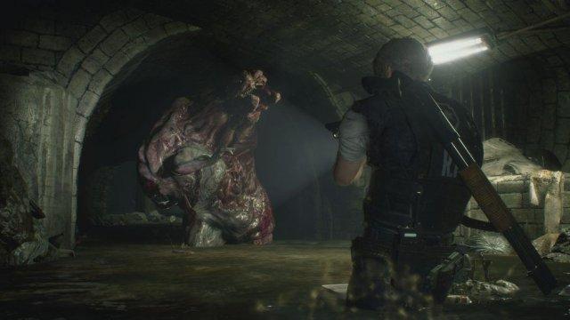 Resident Evil 2 Remake - Immagine 213208