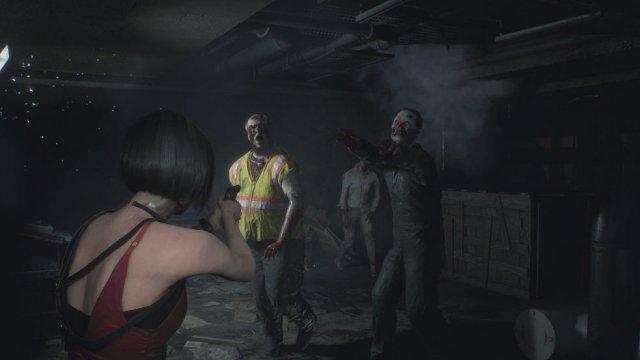 Resident Evil 2 Remake - Immagine 213211