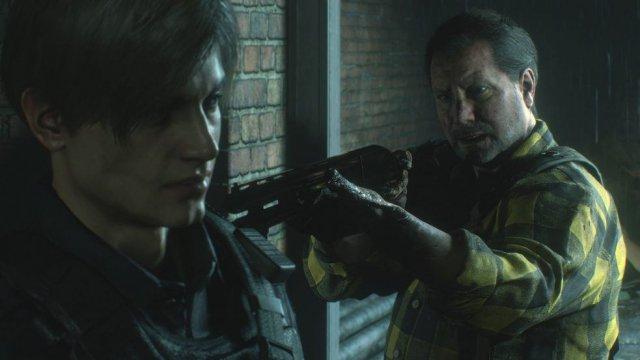 Resident Evil 2 Remake immagine 213221