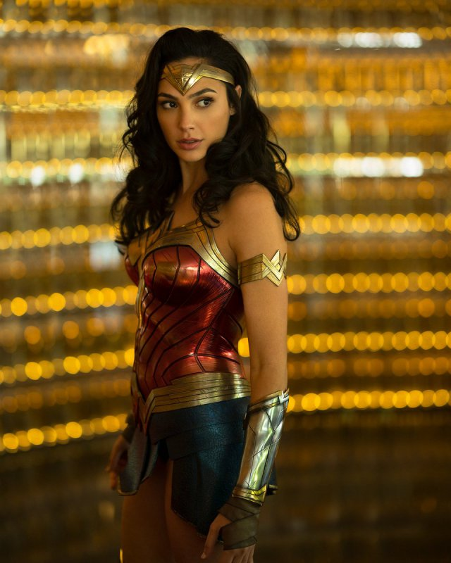 Wonder Woman 1984 - Immagine 210476