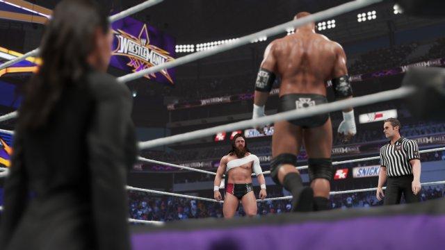 WWE 2K19 - Immagine 212114