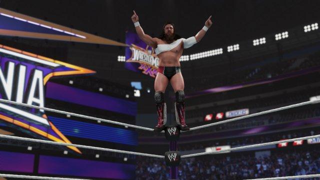 WWE 2K19 - Immagine 212117