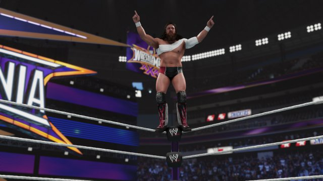 WWE 2K19 immagine 212121
