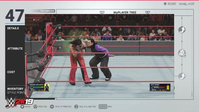 WWE 2K19 immagine 212124