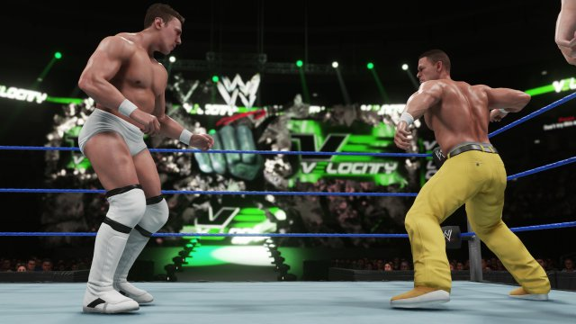 WWE 2K19 immagine 212127
