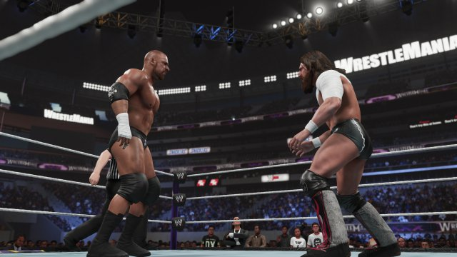 WWE 2K19 - Immagine 212129