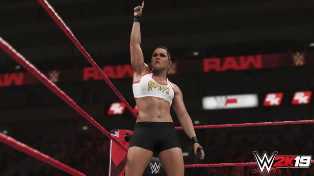 WWE 2K19 immagine 212133