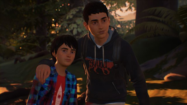Life is Strange 2 - Immagine 210857
