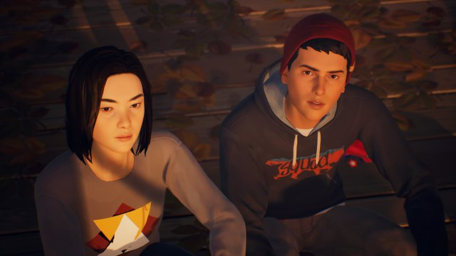 Life is Strange 2 immagine 210860