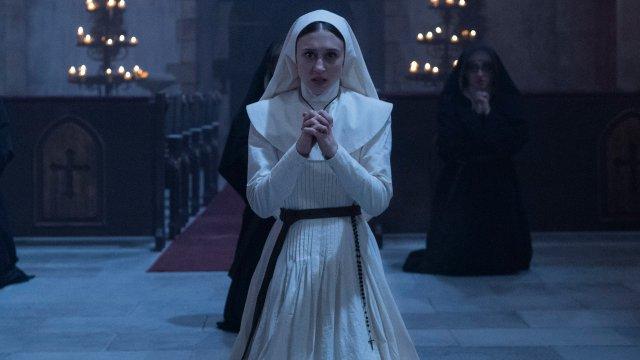 The Nun - Immagine 211744