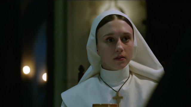 The Nun - Immagine 211747